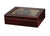 Traveler 20 Cigar Glasstop Humidor, 6 piece Accessory Kits