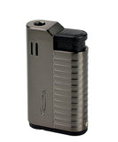 Vector Hammer Gunmetal Satin 02 Lighter