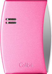 Colibri Eclipse Single Jet Lighter Pink - LI300D004 - Cigar Manor
