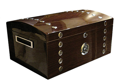 Montgomery 150 Cigar End Table Humidor