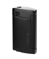 Vector Magnum 04 Black Matte Lighter