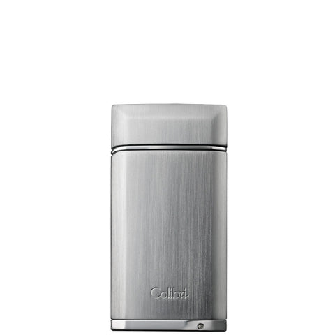 Colibri Evoke Lighter Brushed Chrome
