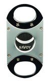 Savoy Steel Cutter - GSAVSC - Cigar Manor