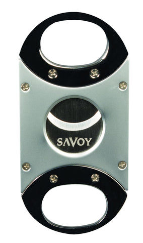 Savoy Steel Cutter