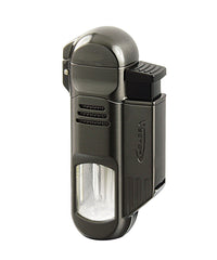 Vector Torpedo Gunmetal 4 Merging Flames 02 Lighter
