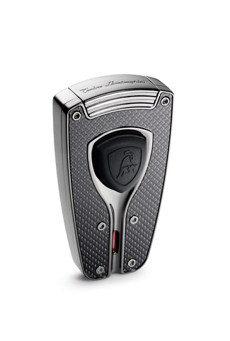 Tonino Lamborghini Forza Lighter Black Carbon Fiber