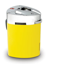 Tonino Lamborghini Mugello Table Lighter Yellow - TTR004012 - Cigar Manor