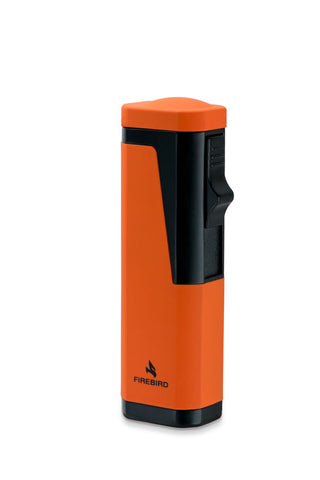 Firebird Burner Triple Flame Lighter Orange
