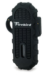 Firebird Ascent Lighter Black - UJF631001 - Cigar Manor