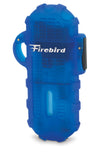 Firebird Ascent Lighter Blue - UJF631003 - Cigar Manor