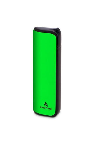Firebird Edge Lighter Green