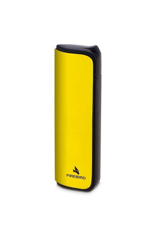 Firebird Edge Lighter Yellow