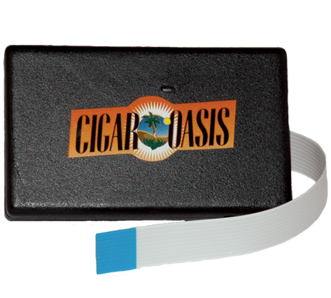 Cigar Oasis v2 WiFi Attachment Module