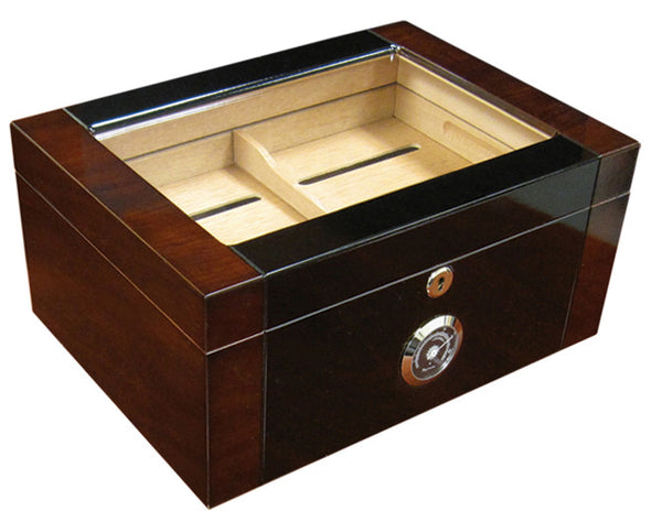 Berkeley 2 Cigar Humidor