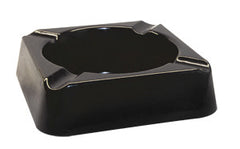 Stinky Cigar Composite Ashtray - CA-ST-C4BK - Cigar Manor