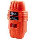 CG-001 Blazer Lighter Blaze Orange - CG-001_B_Orange - Cigar Manor
