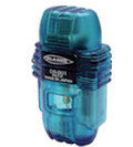 CG-001 Blazer Lighter Blue - CG-001_Blue - Cigar Manor