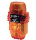 CG-001 Blazer Lighter Orange - CG-001_Orange - Cigar Manor