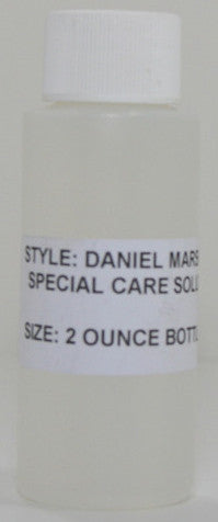 Daniel Marshall Special Care Solution 2 oz