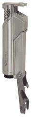 Vector Jetz 1C Chrome Satin w/ Bottle Opener - Jetz_1C - Cigar Manor