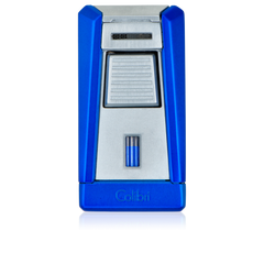 Colibri Stealth 1 Lighter Blue - LI400T4 - Cigar Manor