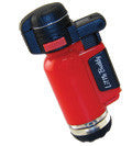 Little Buddy Blazer Lighter Red - PB-10_Red - Cigar Manor