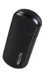 Vector Orbis 04 Black Matte Lighter - Orbis_04 - Cigar Manor