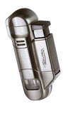 Vector Radar 02 Gunmetal Satin - Radar-02 - Cigar Manor