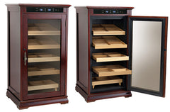 Redford 1250 Cigar Humidor - RDFD - Cigar Manor
