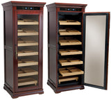 Remington 2000 Cigar Humidor Cabinet - RMGTN - Cigar Manor