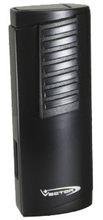Vector Shield 04 Black Matte Lighter