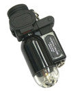 Blazer PB207 The Torch Lighter Black - Torch_PB207 - Cigar Manor