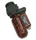 Blazer PB207 The Torch Lighter Tiger Stripe Brown - Torch_PB211 - Cigar Manor