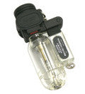 Blazer PB207 The Torch Lighter Clear - Torch_PB208 - Cigar Manor
