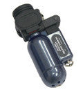 Blazer PB207 The Torch Lighter Graphite Blue - Torch_PB214 - Cigar Manor