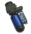 Blazer PB207 The Torch Lighter Metallic Blue - Torch_PB215 - Cigar Manor