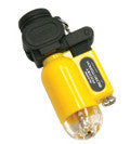 Blazer PB207 The Torch Lighter Yellow - Torch_PB210 - Cigar Manor