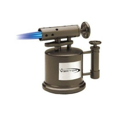 Vector Tri-Pump Torch Gunmetal 02
