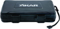 Xikar Travel Humidor 5 Cigar - XA-28109 - Cigar Manor