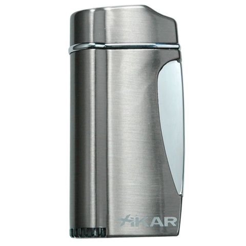 XIKAR Executive II Lighter Gun Metal