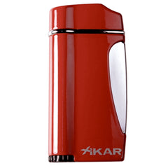 XIKAR Executive II Lighter Red - X - 502RD - Cigar Manor