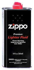 Zippo Premium Lighter Fluid 12 FL OZ - cz-67433165 - Cigar Manor
