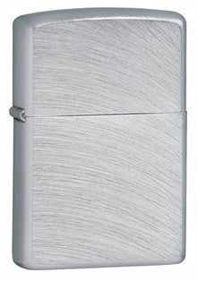 Zippo Classic Lighters Chrome Arch