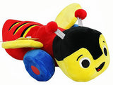 Buzzy Bee Plush Toys