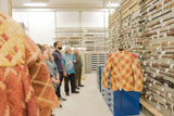 Behind the scenes experience - Pacific Cultures and Botany (Saturday and Sunday only)