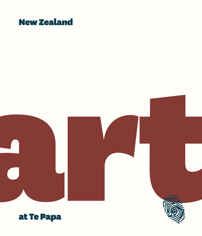 New Zealand Art at Te Papa