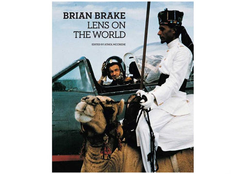 Brian Brake: Lens on the World