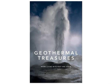 Geothermal Treasures