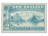 Te Papa Collection Stamp Magnets