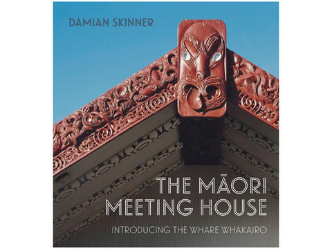 The Māori Meeting House